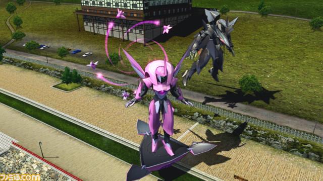 Mobile Suit Gundam Extreme VS. Maxi Boost ON Gunmaxon_169