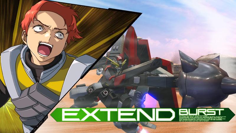 Mobile Suit Gundam Extreme VS. Maxi Boost ON Gunmaxon_175