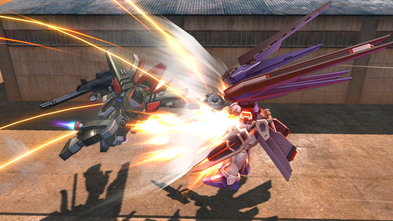 Mobile Suit Gundam Extreme VS. Maxi Boost ON Gunmaxon_176