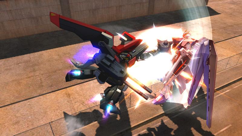 Mobile Suit Gundam Extreme VS. Maxi Boost ON Gunmaxon_177