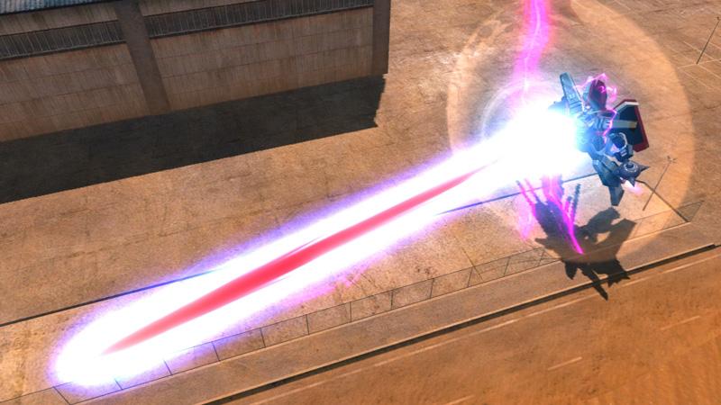 Mobile Suit Gundam Extreme VS. Maxi Boost ON Gunmaxon_179