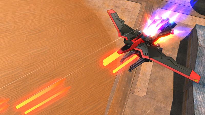 Mobile Suit Gundam Extreme VS. Maxi Boost ON Gunmaxon_181