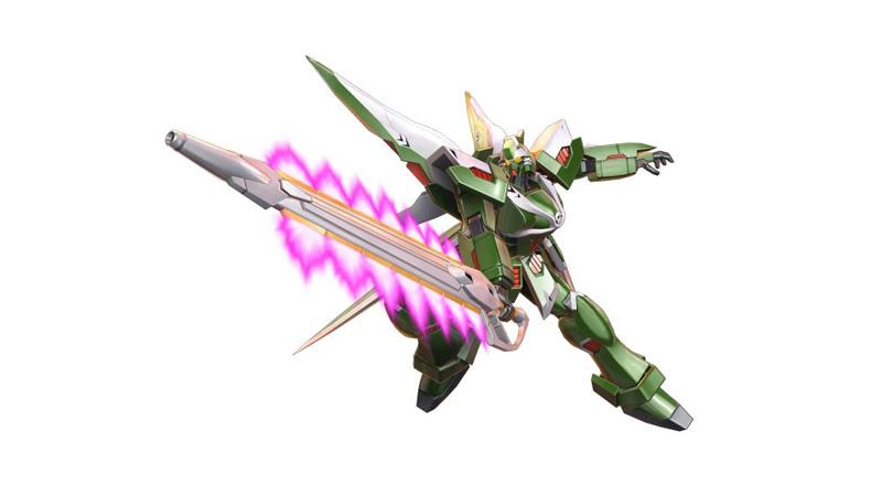 Mobile Suit Gundam Extreme VS. Maxi Boost ON Gunmaxon_183