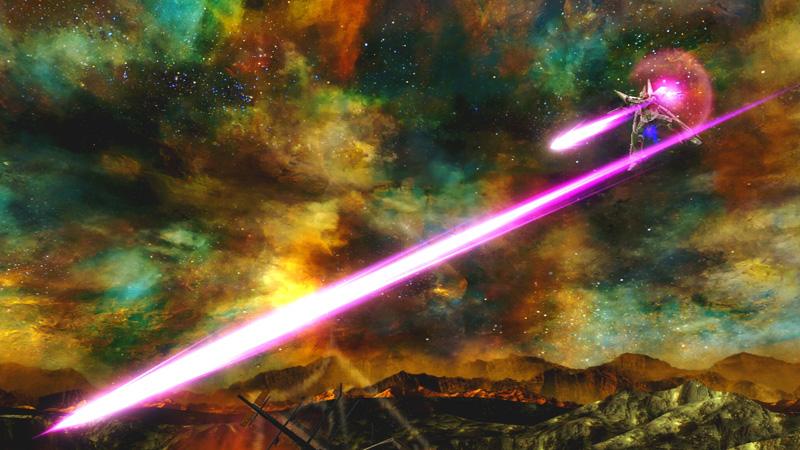 Mobile Suit Gundam Extreme VS. Maxi Boost ON Gunmaxon_189
