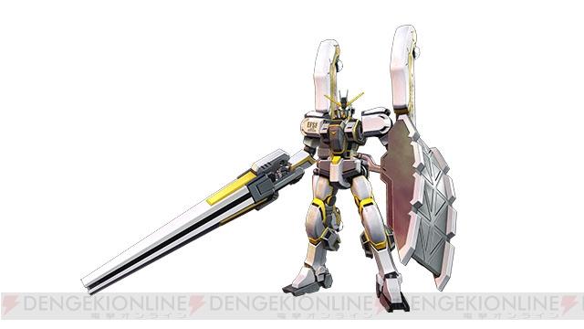 Mobile Suit Gundam Extreme VS. Maxi Boost ON Gunmaxon_190