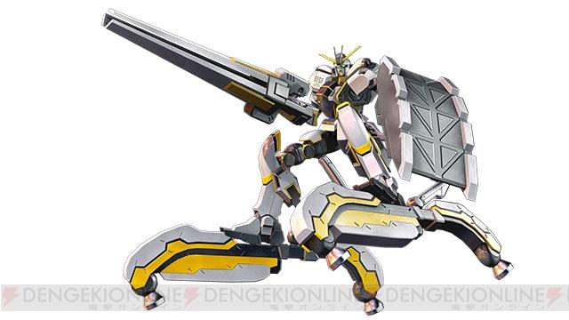 Mobile Suit Gundam Extreme VS. Maxi Boost ON Gunmaxon_191