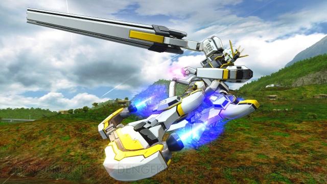 Mobile Suit Gundam Extreme VS. Maxi Boost ON Gunmaxon_195