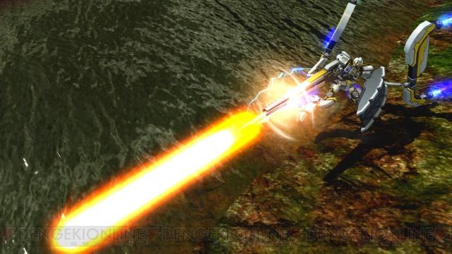 Mobile Suit Gundam Extreme VS. Maxi Boost ON Gunmaxon_197