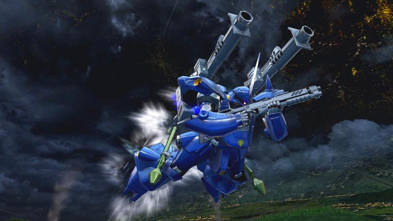 Mobile Suit Gundam Extreme VS. Maxi Boost ON Gunmaxon_205