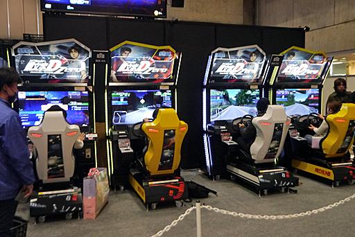 Initial D Arcade Stage Zero Idas0_22