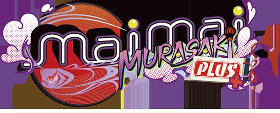 maimai MURASAKI PLUS Mamaimplus_logo
