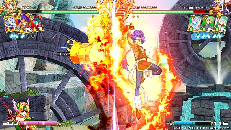 Million Arthur Arcana Blood Millionarthur_30