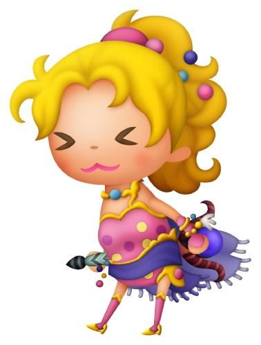 Theatrhythm Final Fantasy All-Star Carnival Shiatorizumu_85