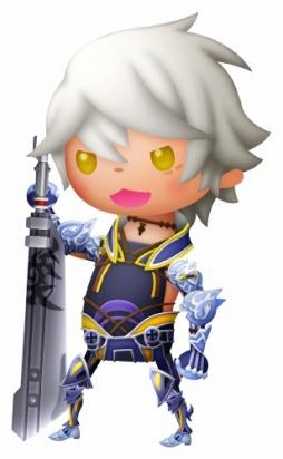 Theatrhythm Final Fantasy All-Star Carnival Shiatorizumu_92