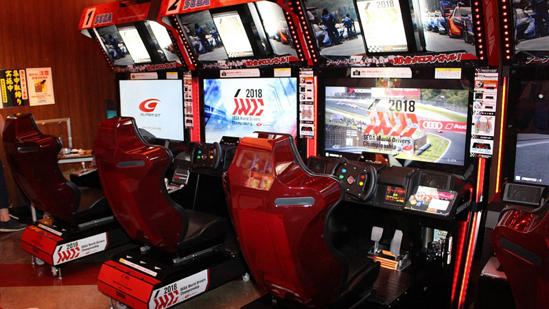 SEGA World Drivers Championship Swdc_12