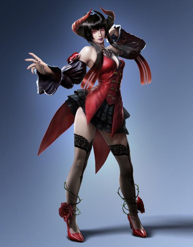 Tekken 7 Fated Retribution Tekken7fr_57