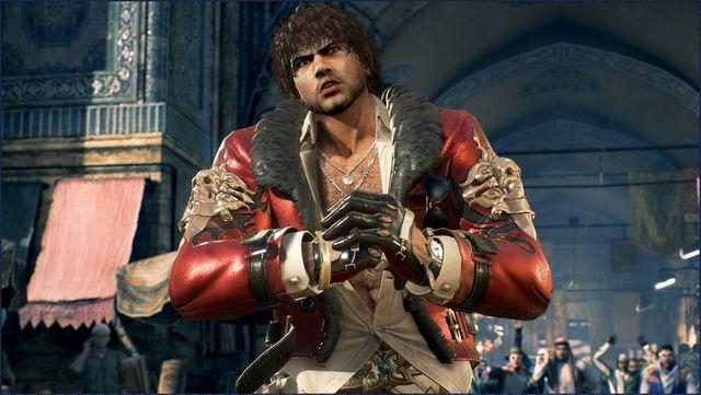 Tekken 7 Fated Retribution Tekken7fr_64