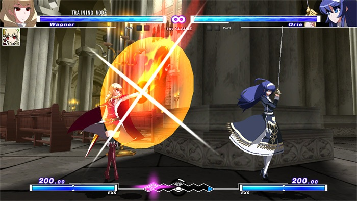 Under Night In-Birth Exe:Late[st] Unlatest_37