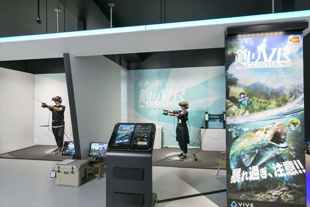 VR ZONE Shinjuku Vrpgi_03