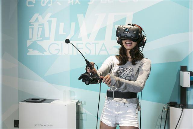VR ZONE Shinjuku Vrpgi_04