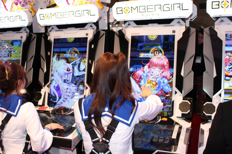 Bombergirl Bombergirl_16