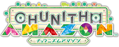 CHUNITHM AMAZON Chuamazon_logo