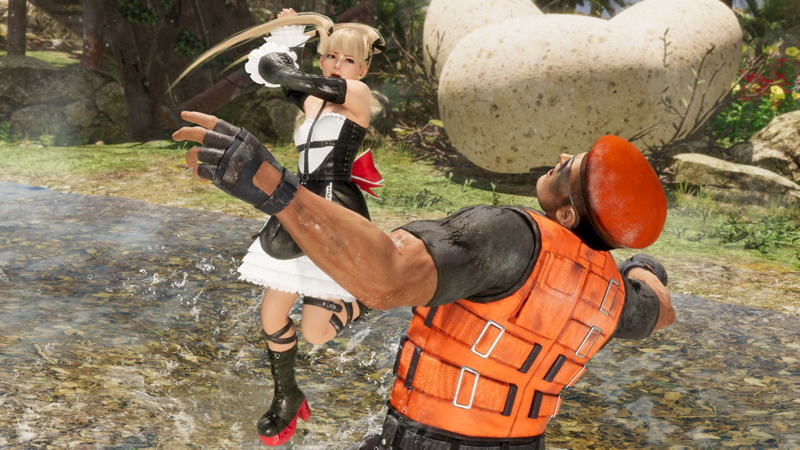 Dead or Alive 6 Dao6_11