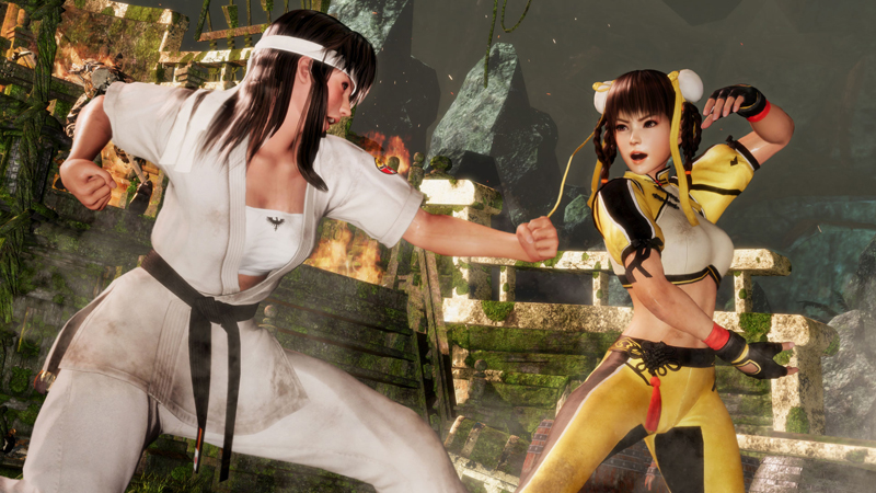 Dead or Alive 6 Dao6_15