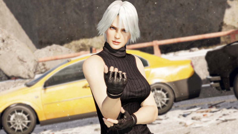 Dead or Alive 6 Dao6_27