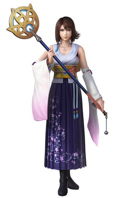 Dissidia Final Fantasy - Page 3 Dissidia_172