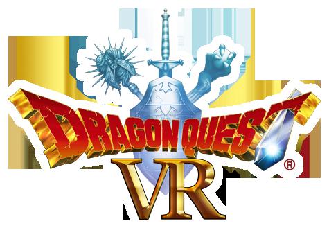 VR ZONE Shinjuku Dq_logo