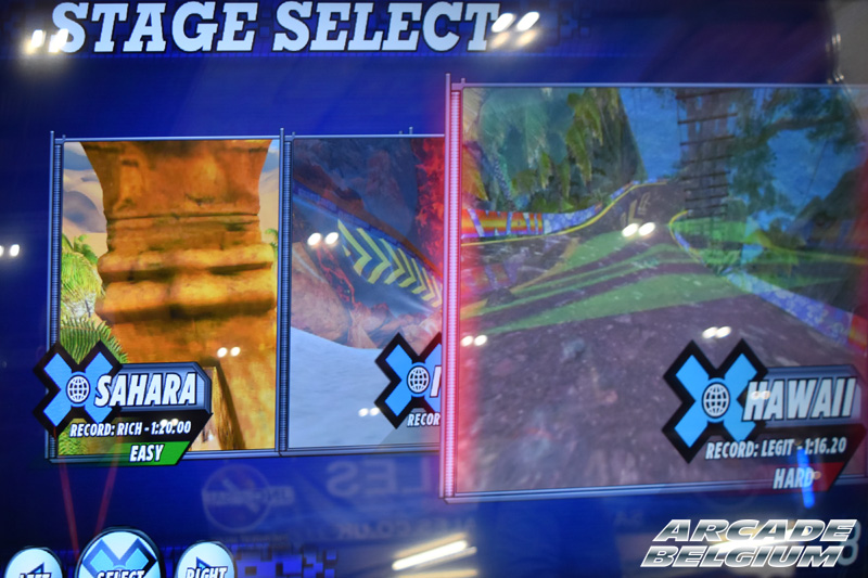 X Games Snow Boarder Eag18065b