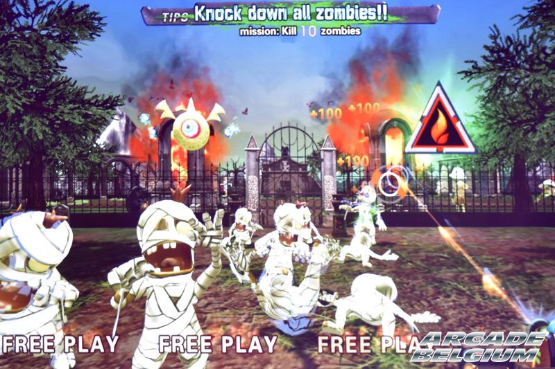 Zombie Land Eag18156b