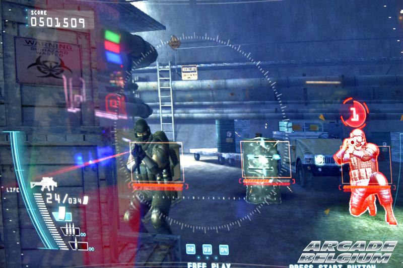 Target Bravo: Operation G.H.O.S.T. Eag18233b