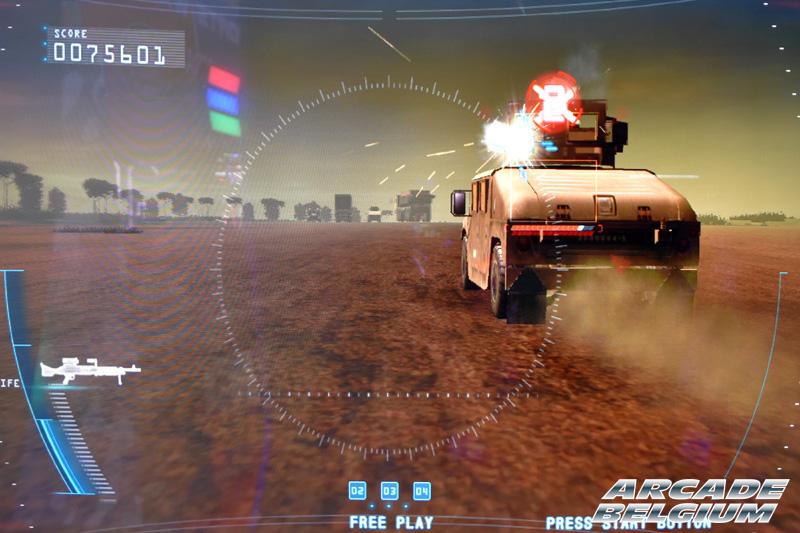 Target Bravo: Operation G.H.O.S.T. Eag18245b
