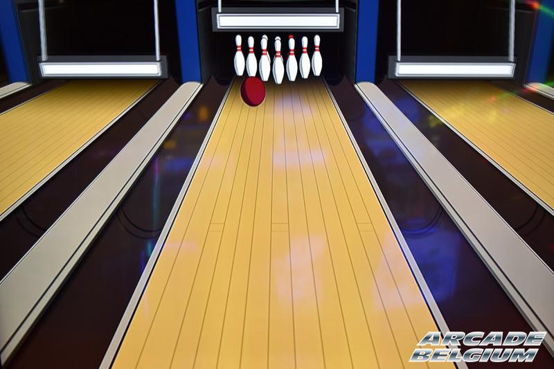 Family Guy Bowling Eag18261b