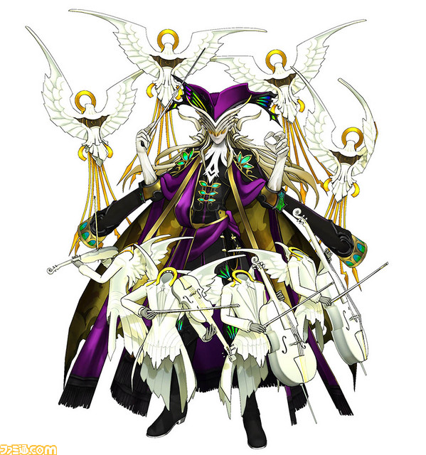 Fate/Grand Order Arcade Fgoa_103