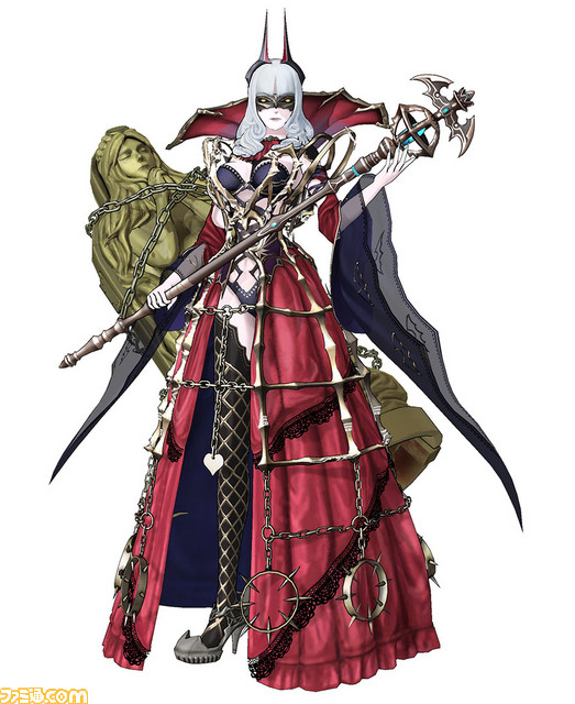 Fate/Grand Order Arcade Fgoa_105