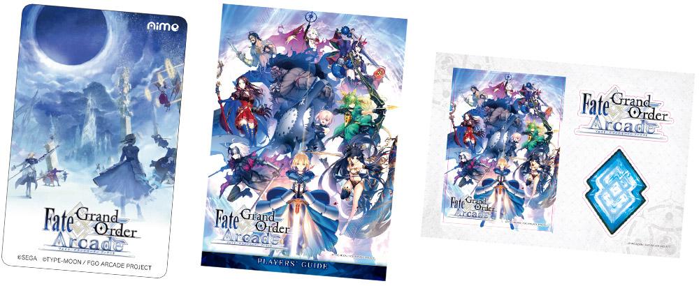 Fate/Grand Order Arcade Fgoa_107