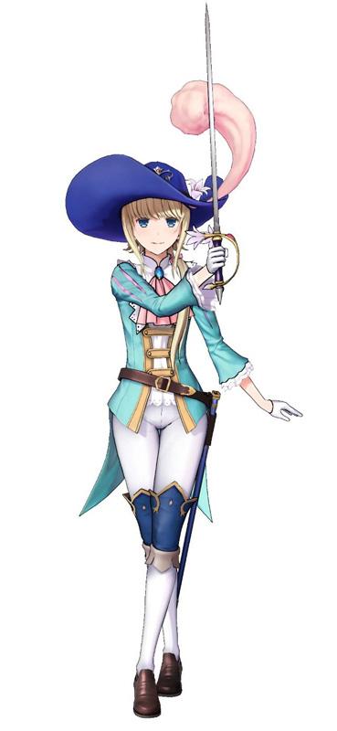 Fate/Grand Order Arcade Fgoa_147
