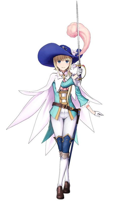 Fate/Grand Order Arcade Fgoa_148