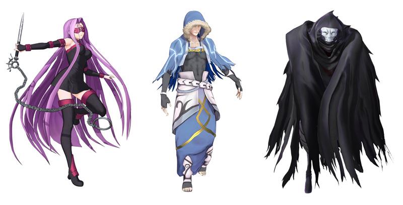 Fate/Grand Order Arcade Fgoa_74