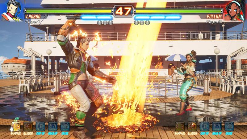 FIGHTING EX LAYER Fightexl_12