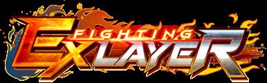 FIGHTING EX LAYER Fightexl_logo