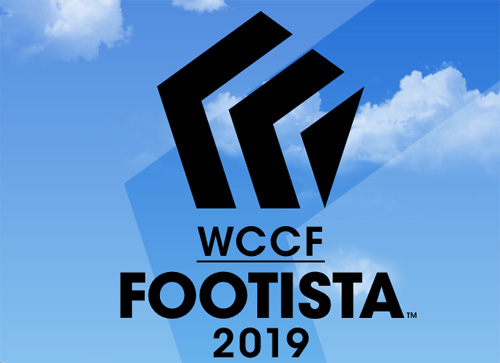 WCCF FOOTISTA 2019 Footista19_logo