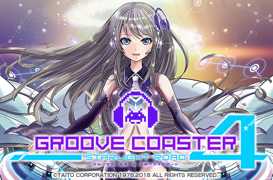 Groove Coaster 4 Starlight Road Gc4_01