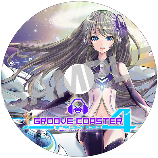 Groove Coaster 4 Starlight Road Gc4_02