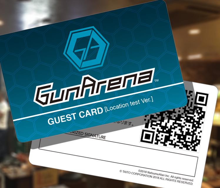 GunArena / OnPoint Gunarena_06