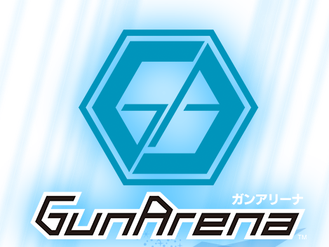 GunArena / OnPoint Gunarena_logo