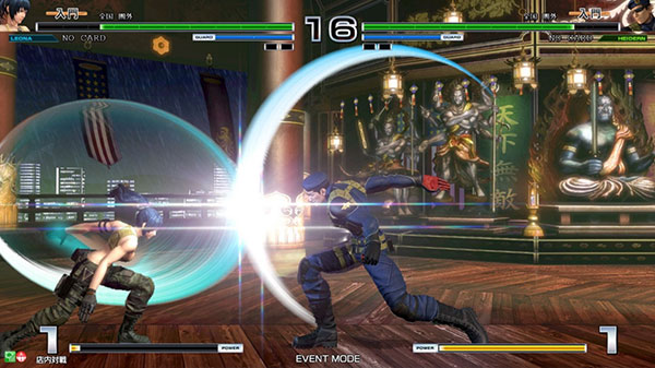 The King of Fighters XIV Arcade Ver. Kovxiv_10
